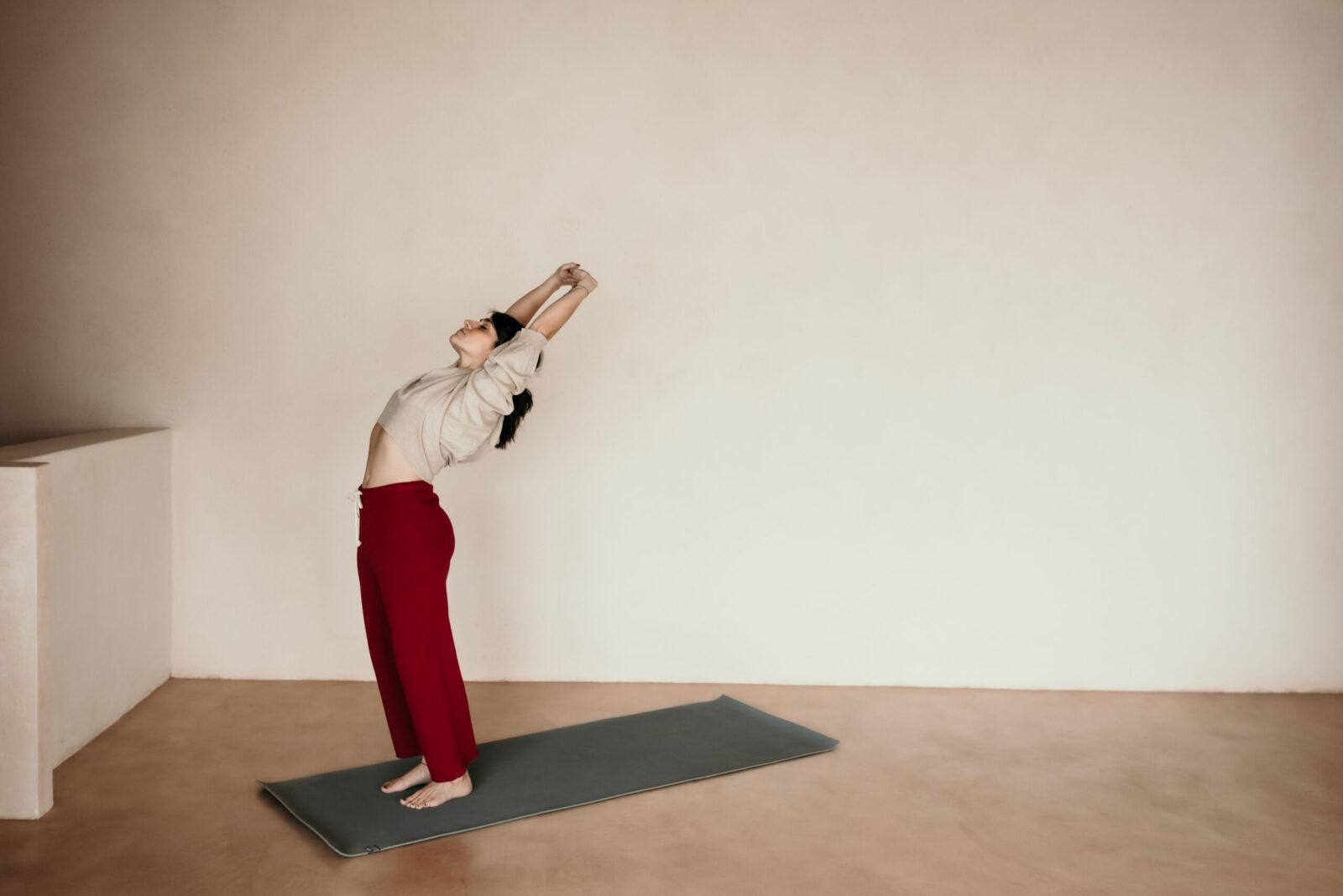 hatha yoga modena e provincia