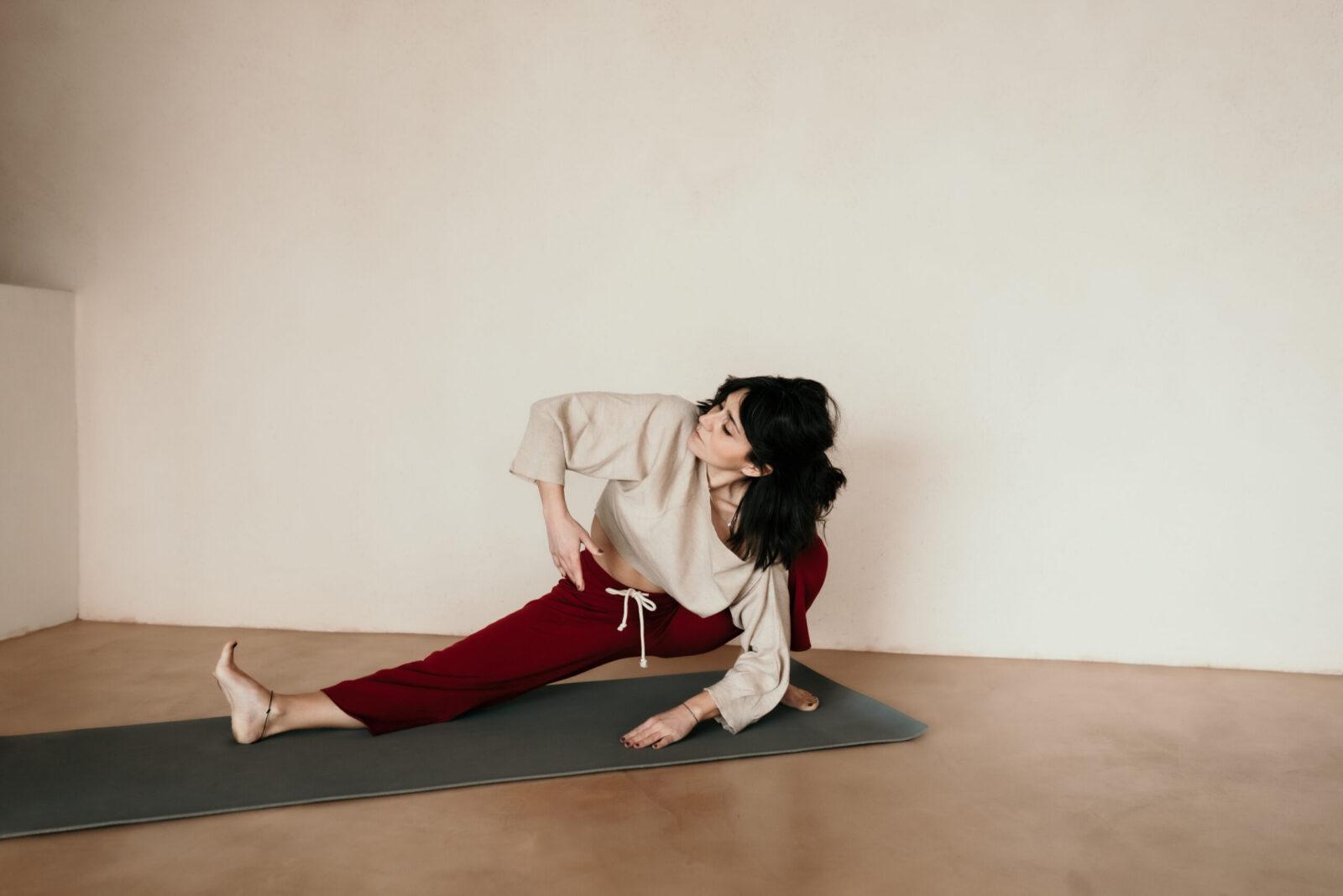 yoga dinamico a Modena e provincia